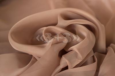 Вуаль пыльная роза