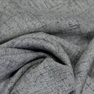 Портьерная ткань под лен 2