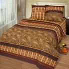 Комплект постельного белья, бязь-69, 1,5 спальный