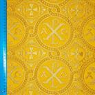Альфа и омега желтый