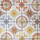 Ткань портьерная Cotonello MEDINA C 07
