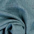 Портьерная ткань под лен 7