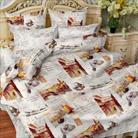 Комплект постельного белья, Бязь Vip, 1.5 сп