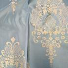 Портьерная ткань арт. 60200 , цвет 805