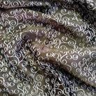 Портьерная ткань арт. 60201 , цвет 302