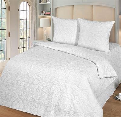 Комплект постельного белья, бязь Ажур 2х спальное