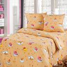 Комплект постельного белья, бязь 44