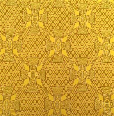 Петербургский желтый