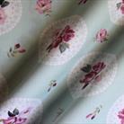Ткань портьерная Twister Canterbury B 77